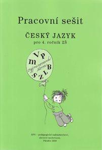 Český jazyk 4.r.ZŠ - pracovní sešit