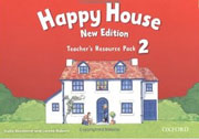 Happy House 2 NEW EDITION Teachers Resource Pack