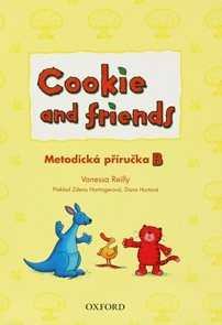 Cookie and Friends B metodika (CZ)