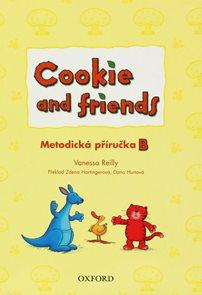 Cookie and Friends B metodika (CZ)