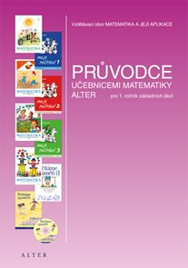 Průvodce učebnicemi matematiky pro 1. ročník základních škol