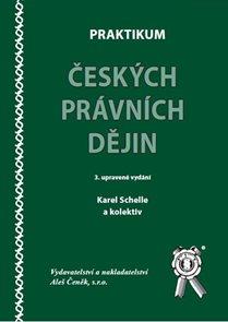 Praktikum českých právních dějin