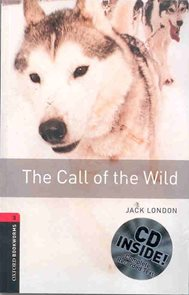 The Call of the Wild + audio CD /2 ks/