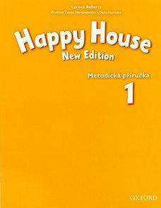 Happy House 1 NEW EDITION Metodická příručka  CZ