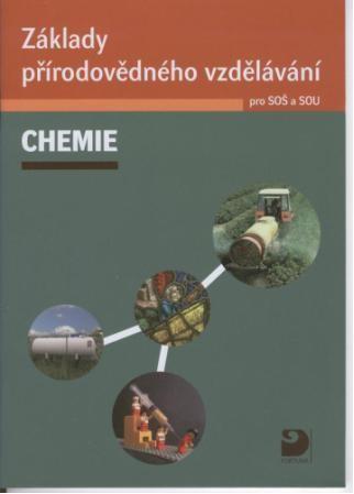 Chemie - Základy přírodovědného vzdělávání pro SOŠ a SOU + CD - 175x248 mm, sešitová