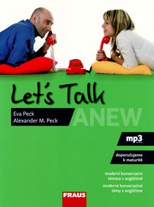 Lets Talk Anew
