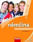 Němčina pro jazykové školy NOVĚ 1.díl