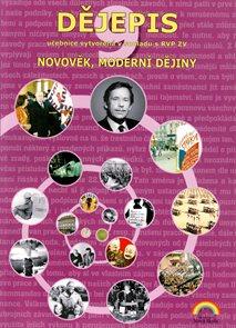 Dějepis 9.r. ZŠ - Novověk, moderní dějiny