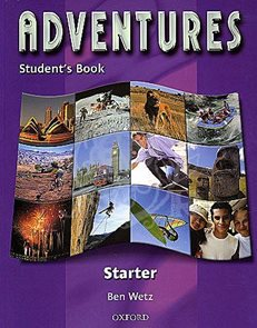 Adventures Starter Students Book