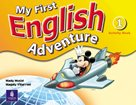 My First English Adventure 1 AB