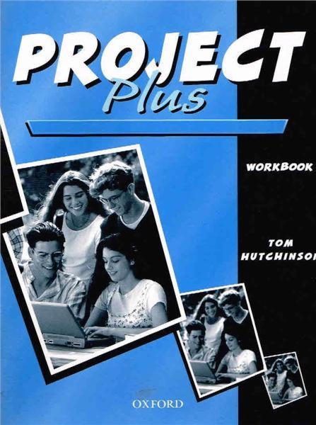 Project Plus WB International - English Edition - Hutchinson, T. - paperback