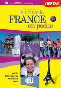 La nouvelle France en poche - reálie francouzsky mluvících zemí