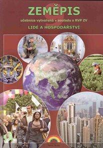 Zeměpis 9. r. ZŠ - Lidé a hospodářství