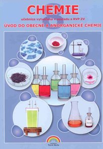 Chemie 8. r. ZŠ - Úvod do obecné a anorganické chemie - učebnice