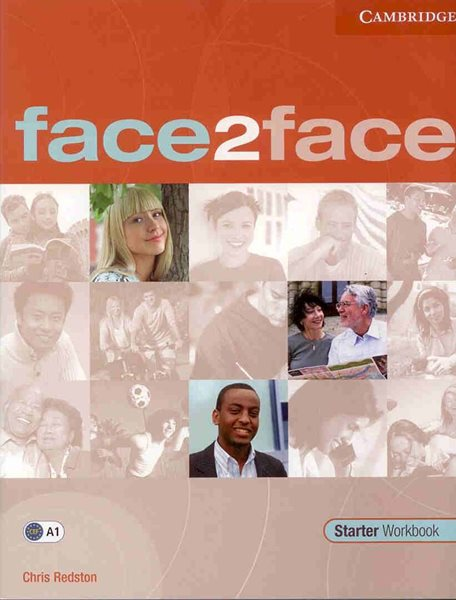 Face2face Starter Workbook - Redston Chris - A4, sešitová