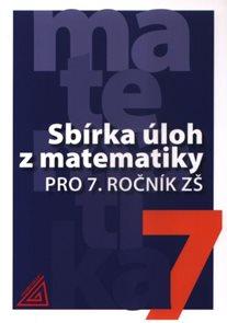 Sbírka úloh z matematiky pro 7.roč.ZŠ
