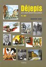 Dějepis 4. díl, pro 2. stupeň ZŠ praktické - učebnice