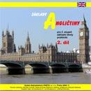 Základy angličtiny 2. díl CD pro 2.st.ZŠ praktické