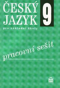 Český jazyk 9.roč. ZŠ  - PS - RVP( E. Hošnová)