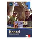 Klass 1 - Učebnice a pracovní sešit + CD