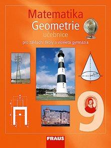 Matematika 9.r. ZŠ a VG - Geometrie - učebnice