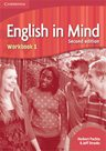 English in Mind 1 Second ED. Workbook