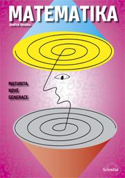 Matematika /Maturita nové generace/ - Vocelka Jindřich - A4, brožovaná
