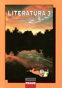 Literatura 3.r. SŠ - dějiny
