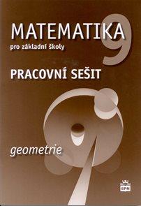 Matematika 9.r ZŠ - Geometrie - Pracovní sešit