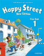 Happy Street 1 NEW EDITION Teachers Resource Pack