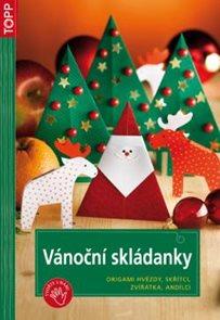 Topp - Vánoční skládanky