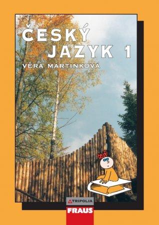 Český jazyk 1 pro SŠ - A5, brožovaná