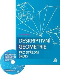 Deskriptivní geometrie pro střední školy + CD-ROM