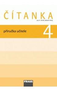 Čítanka 4.r. ZŠ - Příručka pro učitele