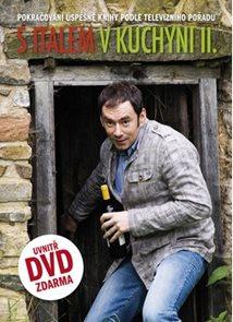 S Italem v kuchyni II + DVD
