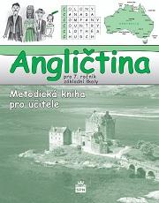 Angličtina pro 7. ročník základní školy - Hello, kids! - Metodická kniha pro učitele