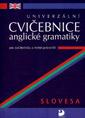 Univerzální cvičebnice anglické gramatiky pro začátečníky a mírně pokročilé
