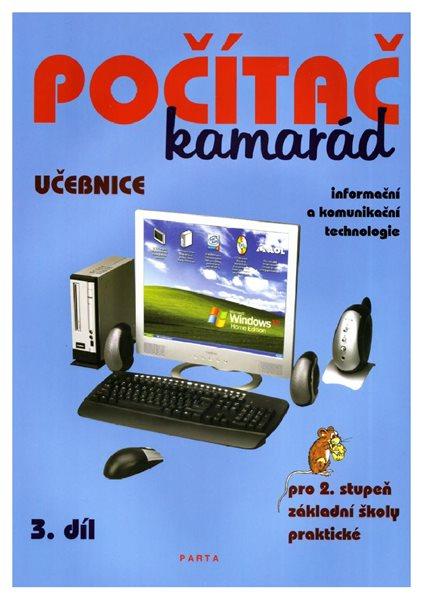 Počítač kamarád 3. díl, učebnice