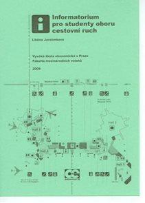 Informatorium pro studenty oboru cestovní ruch