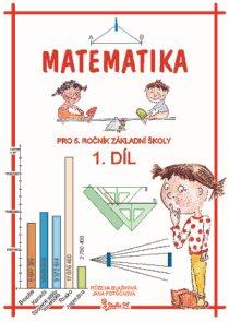 Matematika 5.r. 1. díl
