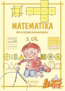 Matematika 5.r. 3. díl