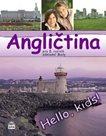 Angličtina pro 8. ročník ZŠ Hello, kids! - učebnice