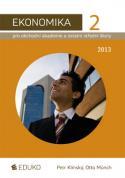 Ekonomika 2 pro OA a ostatní SŠ /2014 - A5, brožovaná
