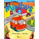 Here Comes Minibus! Level 2