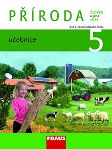 Příroda 5 pro ZŠ - učebnice