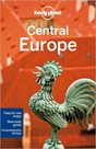 Central Europe /střední Evropa/ - Lonely Planet Guide Book - 9th ed.