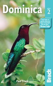 Dominica - Bradt Travel Guide - 2th ed.