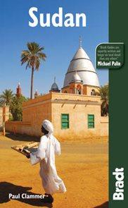 Sudan -  Bradt Travel Guide - 2th ed.