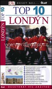 Londýn - průvodce IKAR-Top 10