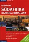 Jižní Afrika - atlas Kunth 1:1,5mil